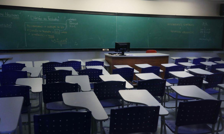 PREFEITOS QUEREM FLEXIBILIZAR PAGAMENTO MÍNIMO DA EDUCAÇÃO EM 2020
