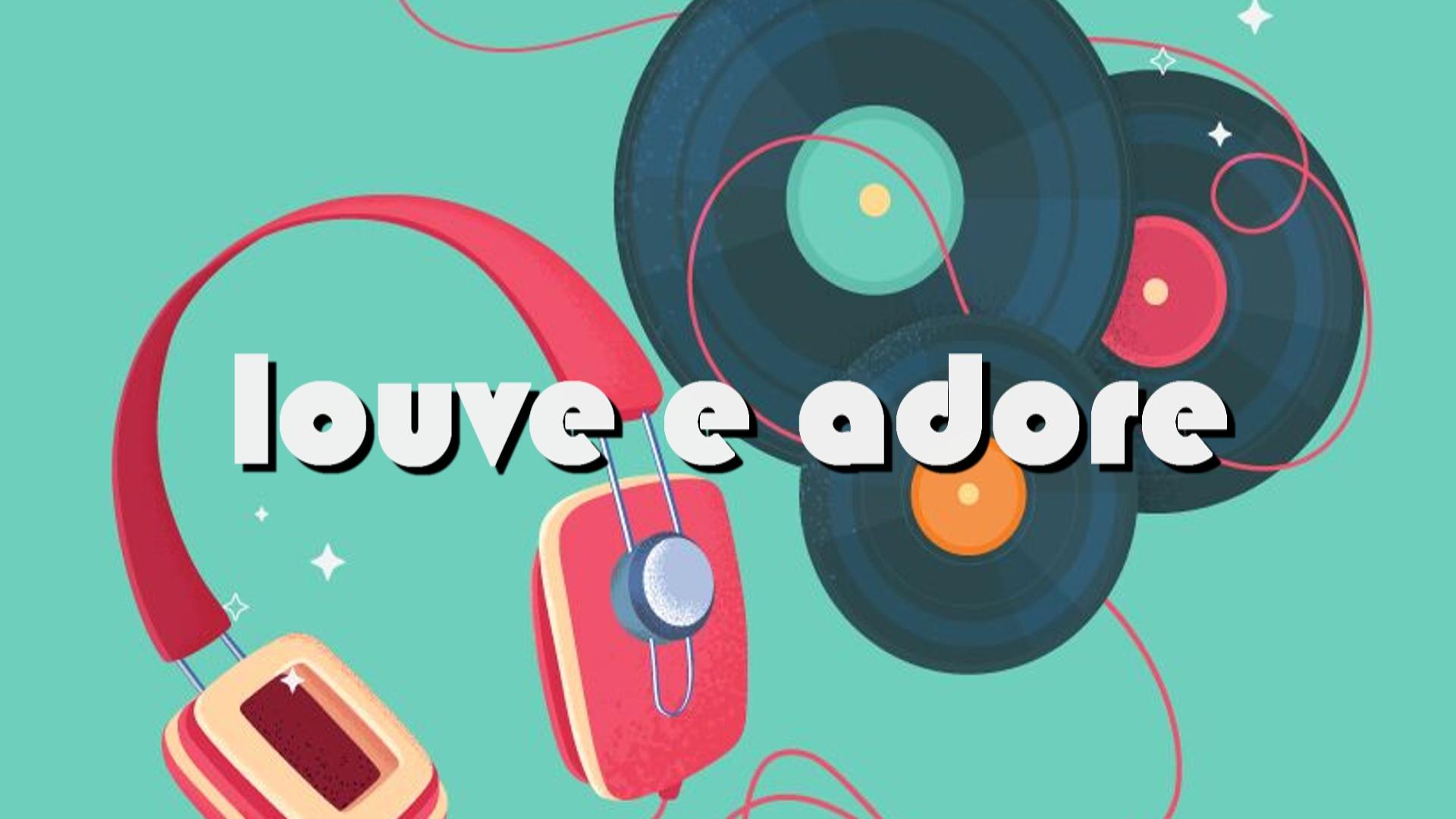 Louve & Adore